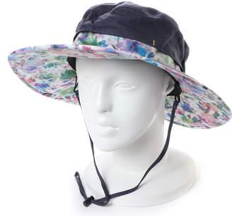 Phenix (フェニックス) - フェニックス PHENIX レディース トレッキング 帽子 Broad Brimmed Hat PH828HW66