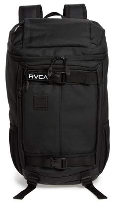 RVCA Voyage Skate Commuter Backpack