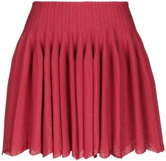 Alaia Mini skirts - Item 35406775SD