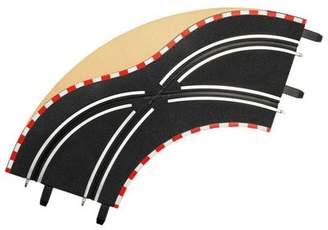 Carrera Go Track Lanechange Curve 1/90 (2) 61655