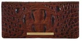 Brahmin Pecan Melbourne Ady Wallet