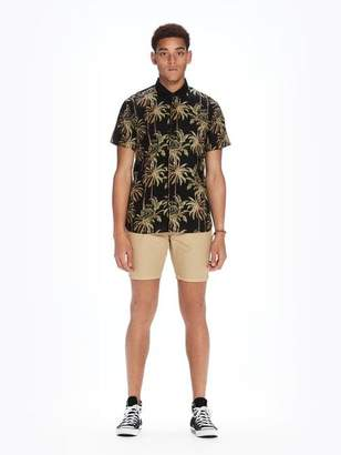Scotch & Soda All-Over Printed Shirt | The Pool Side