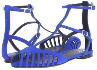 Giuseppe Zanotti E60280 $795 thestylecure.com