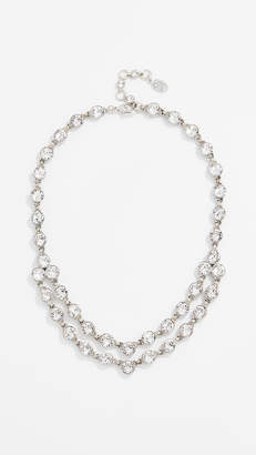 Ben-Amun Crystal Layer Necklace