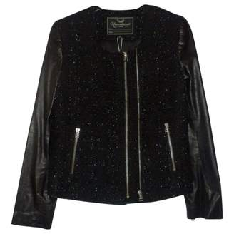 Unconditional Black Jacket for Women