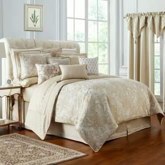 Waterford Annalise Comforter Set, California King