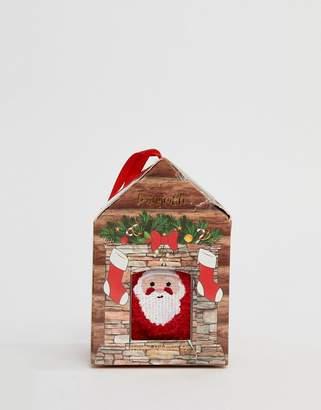 Loungeable santa christmas socks in gift box