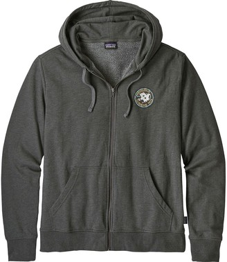 Patagonia Peace Offering Patch Lightweight Full-Zip Hoodie - Men's
