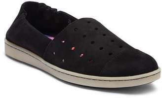 Børn Kristin Cap Toe Slip-On Sneaker