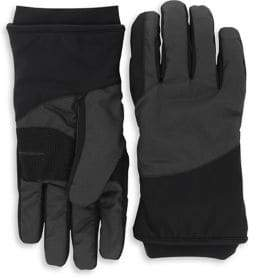 Isotoner Sleekheat SmarTouch Modern Shape Gloves