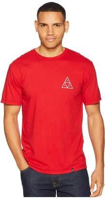 HUF Essentials TT Short Sleeve Tee Men's T Shirt