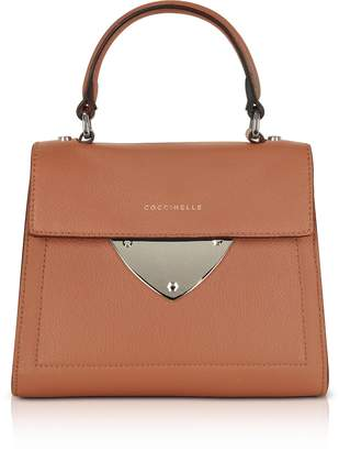 Coccinelle B14 Small Leather Satchel Bag