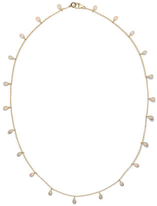 Electric Picks Opal Necklace