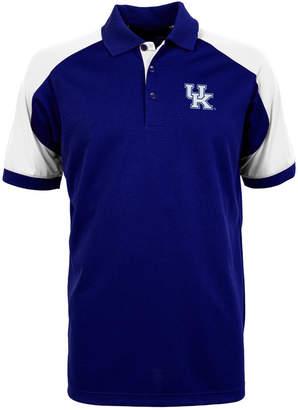 Antigua Men Kentucky Wildcats Century Polo Shirt
