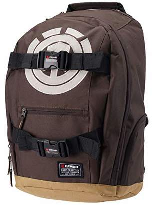 Element Unisex-Adult's Mohave Backpack with Skate Straps and Laptop Sleeve