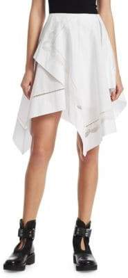 3.1 Phillip Lim Handkerchief Skirt