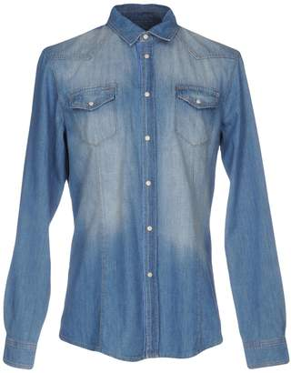Ice Iceberg Denim shirts