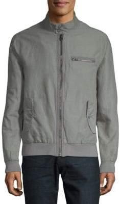 Michael Bastian Harrington Jacket