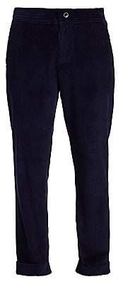 Nominee Men's Cuffed Corduroy Pants