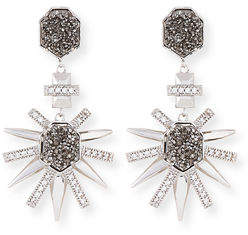 Kendra Scott Allie Statement Earrings