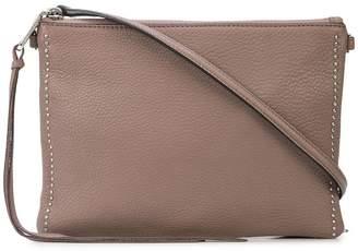 Rebecca Minkoff XH18EMSXA2 Mink Furs & Skins->Calf Leather
