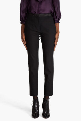 VIKTOR & ROLF BASIC SUIT Trousers