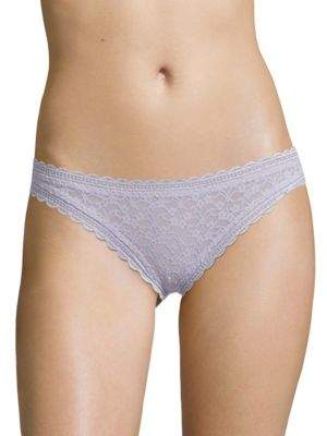 Free People Lace Hipster Panties