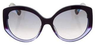 Christian Dior Extase 1 Sunglasses