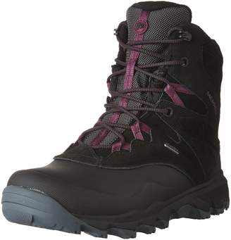 Merrell Women's Thermo Shiver 8-Inch Wtpf Hiking Boots