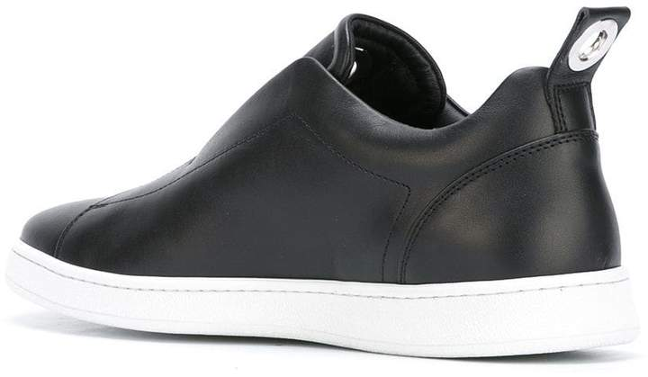 Dondup slip-on sneakers