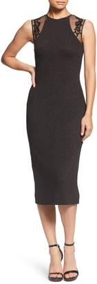 Dress the Population Skylar Embellished Sheath Dress