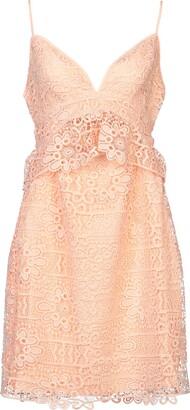 GUESS Short dresses - Item 34929453OH