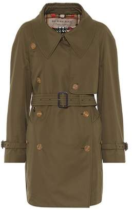 Burberry Forgtingall cotton trench coat