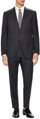 Ermenegildo Zegna Men's Abito 2 Pezzi Suit Jacket