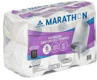 Marathon Center Pull Premium Paper Towel Rolls