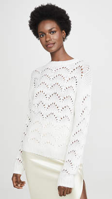 SABLYN Stevie Knit Cashmere Sweater