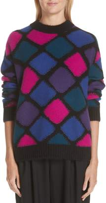 Marc Jacobs Cashmere Blend Sweater