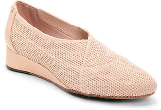 ab88a5c548e Taryn Rose Collection Celeste Demi-Wedge Knit Pumps