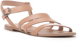 Sole Society Eesha Strappy Flat Sandal