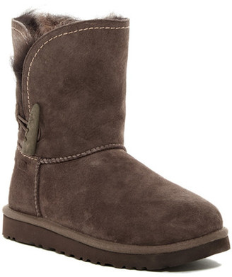 UGG Australia Meadow Genuine Shearling Lined Convertible Cuff Boot $249.95 thestylecure.com