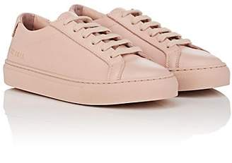 f70004a39a136 Common Projects Kids  Original Achilles Leather Sneakers - Pink