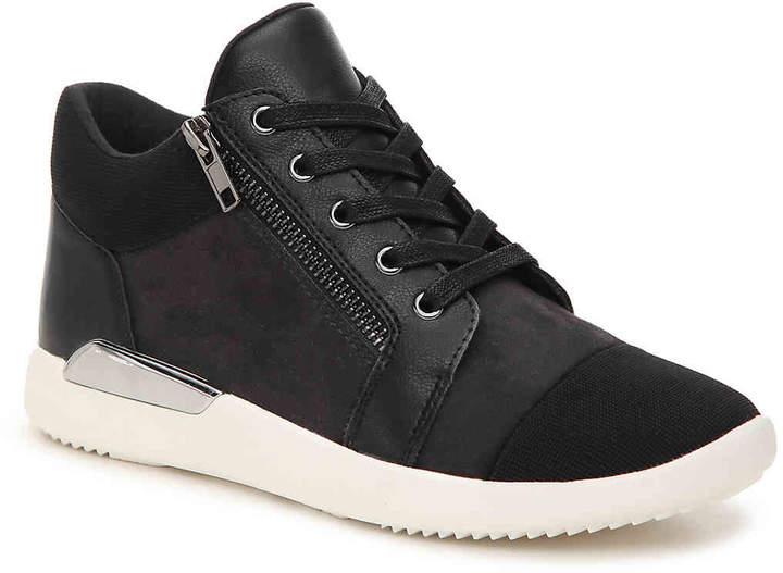 Aldo Women's Jahnsen Jogger High-Top Sneaker