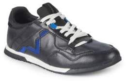 Diesel Active Lace-Up Sneakers