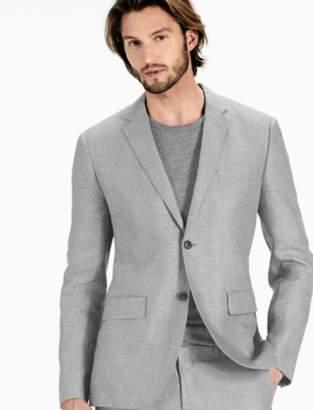 Lucky Brand Ace Linen Suit Jacket