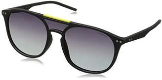 Polaroid Sunglasses Pld6023s Square Sunglasses