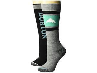 Burton Weekend Sock 2-Pack