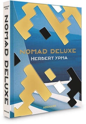 Assouline Publishing Nomad Deluxe Book