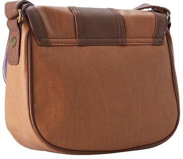 Volcom Gotta Run Shoulder Bag