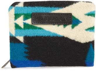 Pendleton Mini Accordion Wallet