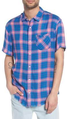 The Rail Flannel Woven Shirt
